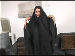 Osama's wife fucked hard []