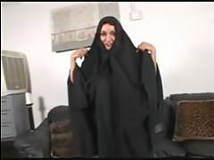 Osama's wife fucked hard []