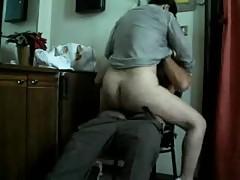 Chair fuck []
