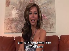 Milf is mad about cocks []