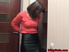 Lonely mom seduced neighbors boy []