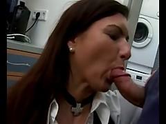 Donna Lucia-FUCK&FIST []