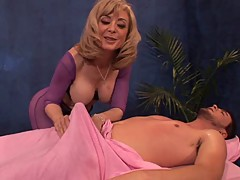 NinaHartley - MalibuMassage Parlor []