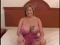 Mature BBW YPP []