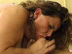 Ugly mature big ass bbw french anal blowjob salope troia [22:46 min.]