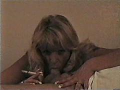Hot smoking dirty talking grans - milf's 4 [3:16 min.]