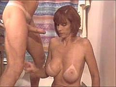 Cum and cum and cum [1:26 min.]