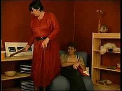Old slut gets fucked [16:10 min.]