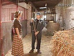 German sex on the farm prt1...bmw [48:52 min.]
