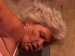 German granny 11 [17:17 min.]