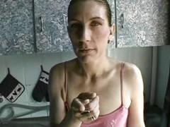 Horny mam needs cock [21:36 min.]