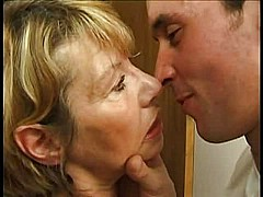 Marie mature milf take a cock in ass troia [6:14 min.]