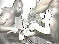 Slave for black dick [5:4 min.]