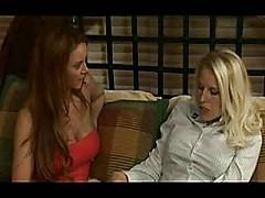 Lesbian triangles 10sc4 xlx [25:40 min.]