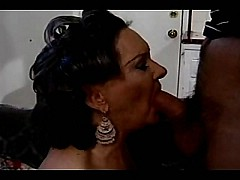 Granny gets two cocks [22:40 min.]