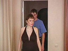 Pregnant mom fucked gently by her young neighbors...f70 [19:57 min.]