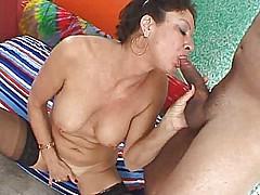 Vanessavidel-latin mother [23:46 min.]