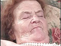 Granny fuck [15:24 min.]