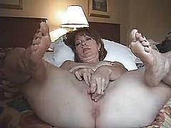 Wife alone in hotel room [11:33 min.]