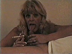Hot smoking dirty talking grans - milf's 4 [3:16 min.]