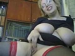 My wife is a bitch !!! amateur [5:34 min.]