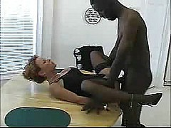 Black cock business for mature woman...f70 [41:31 min.]