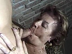 German granny martha [7:31 min.]
