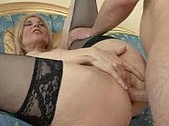 Mature lady s tight asshole...f70 [22:58 min.]