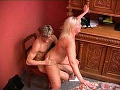 Russian private teacher 03 [15:38 min.]