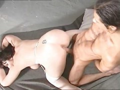 Josephine james busty milf prison guard [16:4 min.]